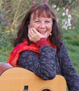 Regine Steffens Portrait