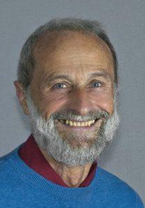Shantam E. Fuchs