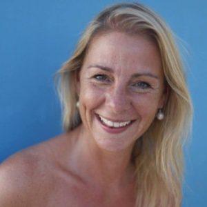 Sabine Fries