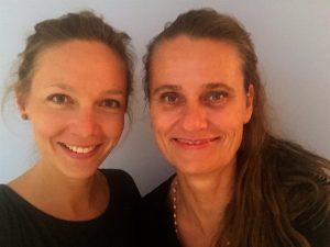 Linda Rosche & Heike Augustinat